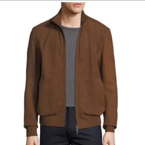 5515157b0c3 Ermenegildo Zegna Other - Ermenegildo Zegna Wool Coat